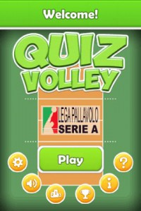 Quiz Volley